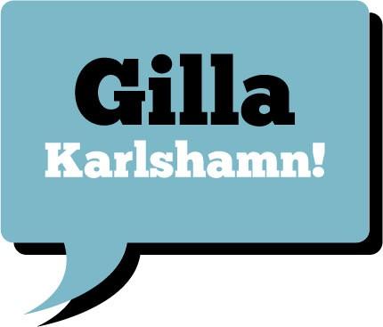 Gilla Karlshamn